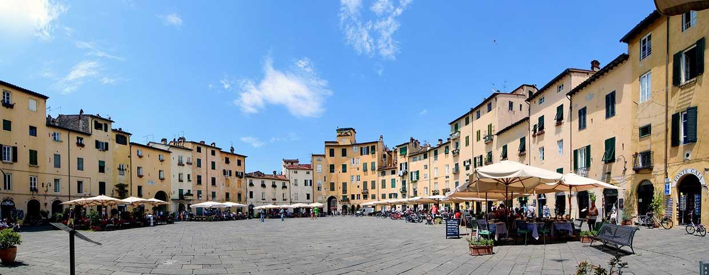 Gita a Lucca